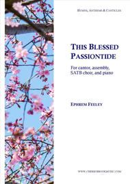 This Blessed Passiontide