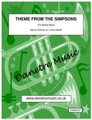 Theme From The Simpsons (Brass Band)