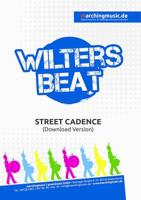 WILTERS BEAT (Street Cadence)