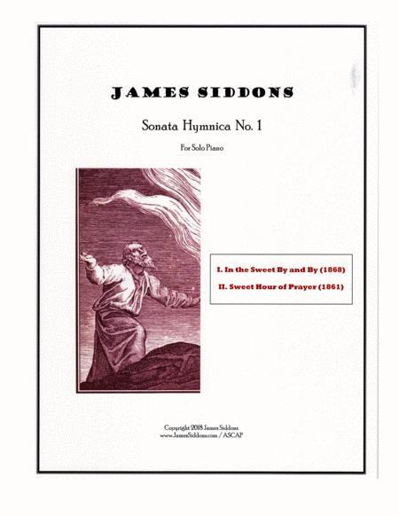 Sonata Hymnica No. 1