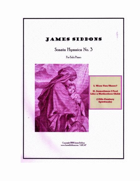 Sonata Hymnica No. 3