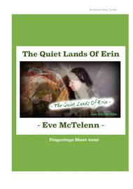 The Quiet Lands Of Erin - Only Score -