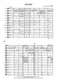 Adagio For Strings for Brass Ensemble