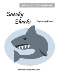 Sneaky Sharks