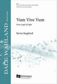 Vum Vive Vum from Angel of Light
