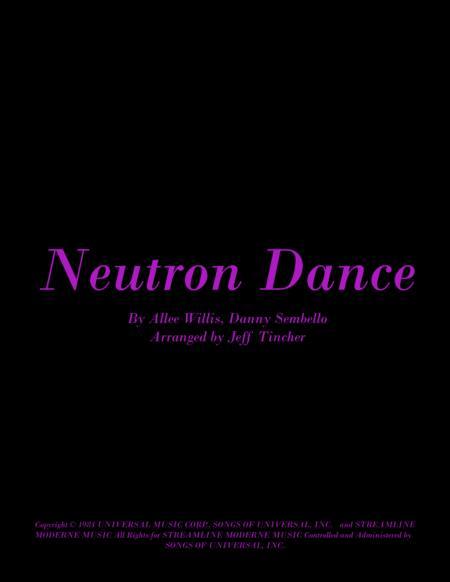 Neutron Dance