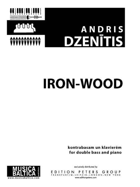 Iron-Wood