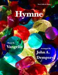 Hymne (Trio for Two Cellos and Piano)