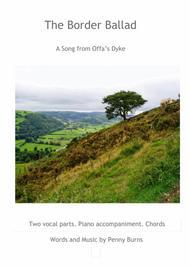 The Border Ballad: A Song from Offa's Dyke