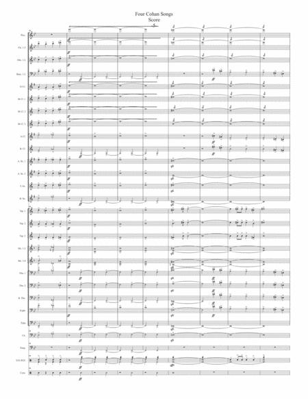 Popular Concert Band Songs