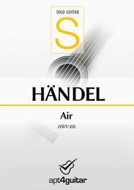 Air HWV 458