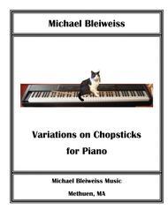 Eight Variations on