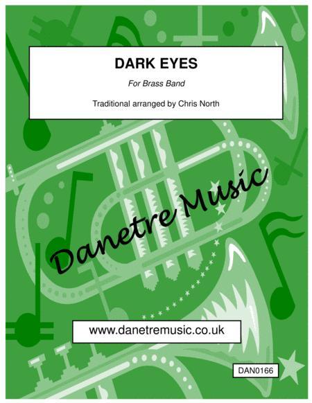 Dark Eyes (Brass Band)
