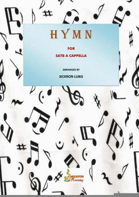 HYMN Collection for SATB a cappella