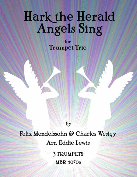 Hark the Herald Angels Sing - Modern Setting