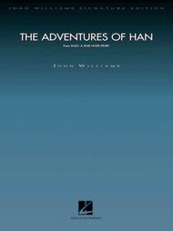 The Adventures of Han