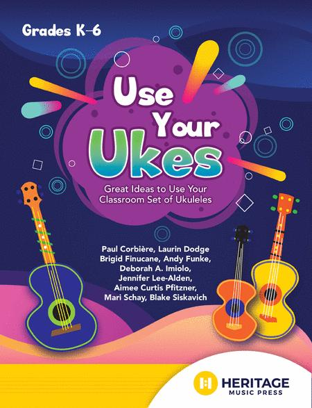 Use Your Ukes