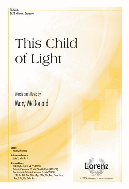 This Child of Light
