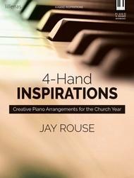 4-Hand Inspirations