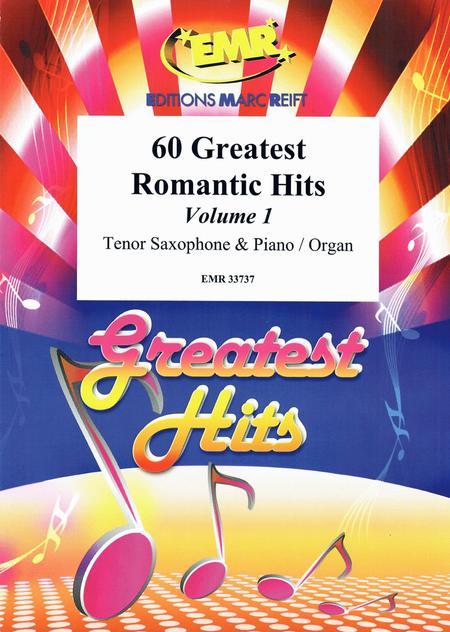 60 Greatest Romantic Hits Volume 1