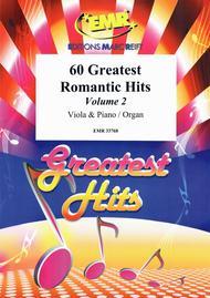 60 Greatest Romantic Hits Volume 2