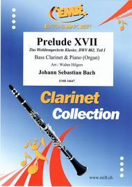 Prelude XVII