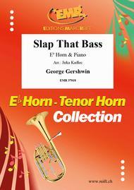 Slap That Bass
