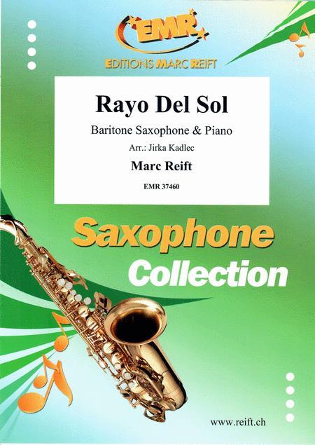 Rayo Del Sol
