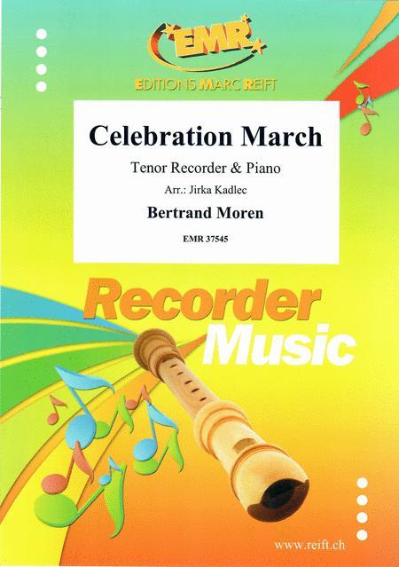 Celebration March