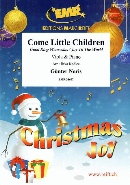Come Little Children