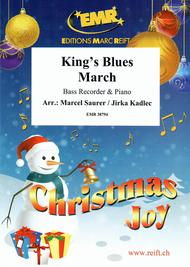 King's Blues March