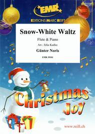 Snow-White Waltz