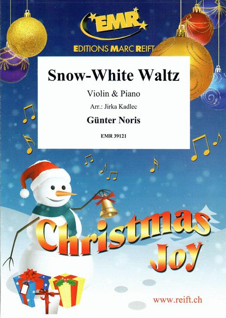 Snow-White Waltz