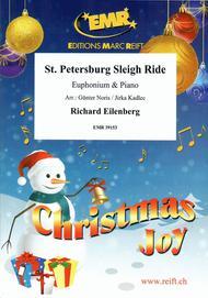 St. Petersburg Sleigh Ride