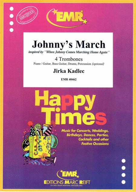 Johnny's March