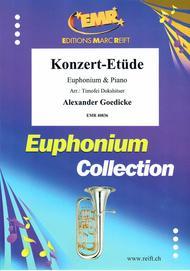 Konzert-Etude