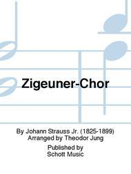 Zigeuner-Chor