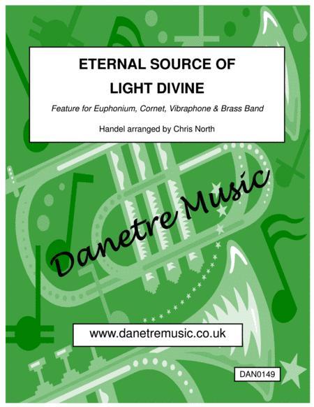 Eternal Source of Light Divine (Brass Band)
