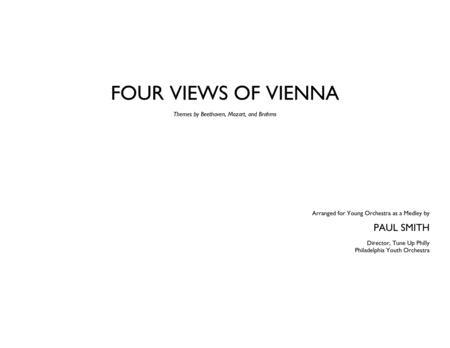 Four Views of Vienna