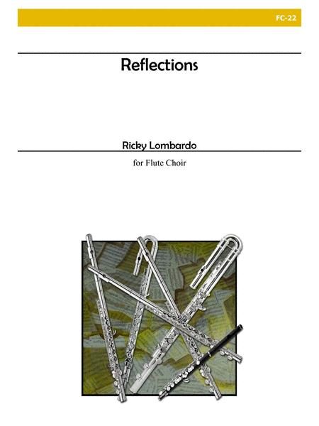 Reflections for Flute Choir