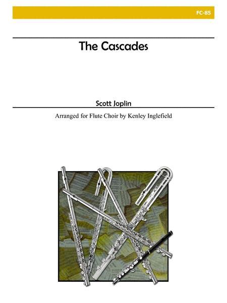 The Cascades for Flute Choir