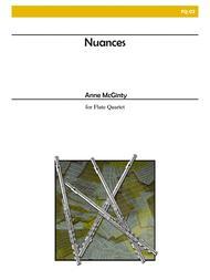 Nuances for Flute Quartet