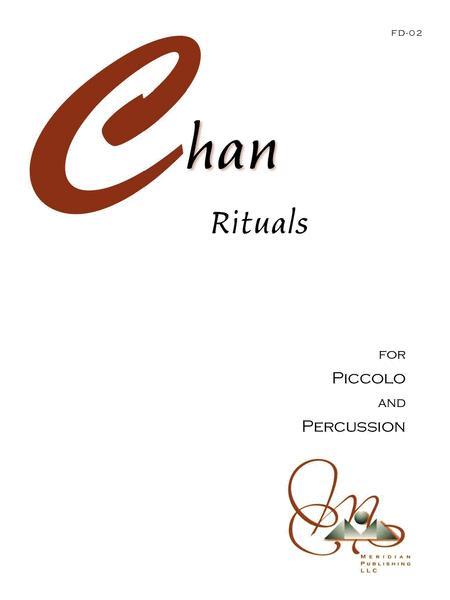 Rituals for Piccolo and Percussion