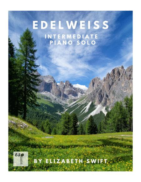 Edelweiss for Piano