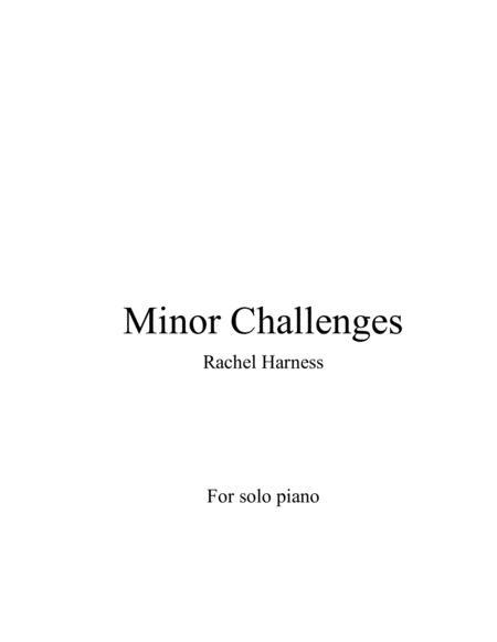 Minor Challenges