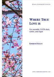 Where True Love Is