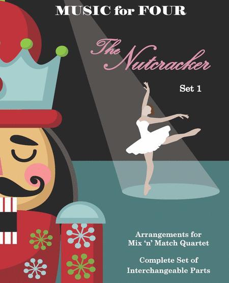Music for Four, The Nutcracker Set 1