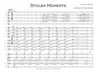 Stolen Moments