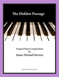 The Hidden Passage - Electric Piano and New Age Orchestra (Keyboard Part)