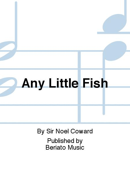 Any Little Fish